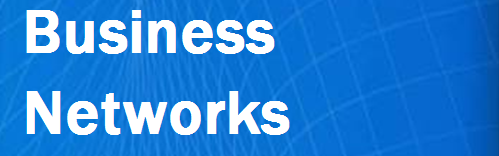 Business Networks Cover