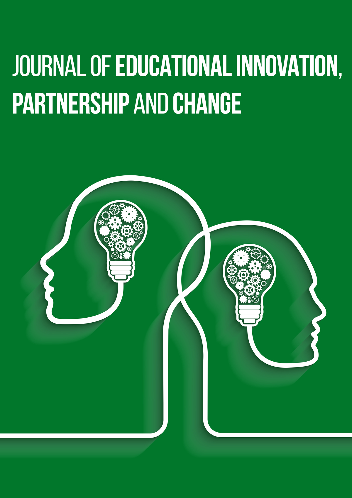 Journal of Educational Innovation, Partnership and Change: Change Agent's Network